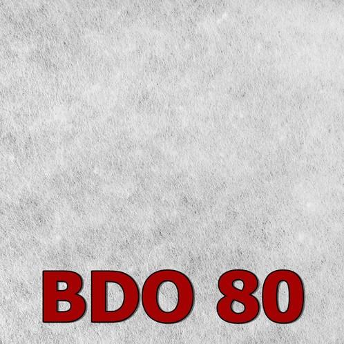 Entretela para Bordar Fiorela BDO 80 - Gramatura 45 - 90x100 metros