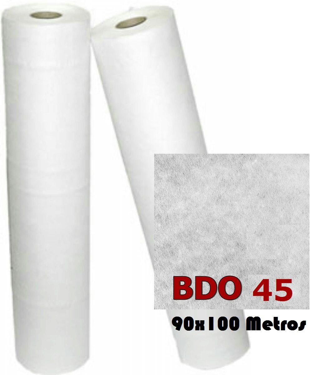 Entretela para Bordar Fiorella BDO 45 - Gramatura 30 - Rolo de  90x100 metros
