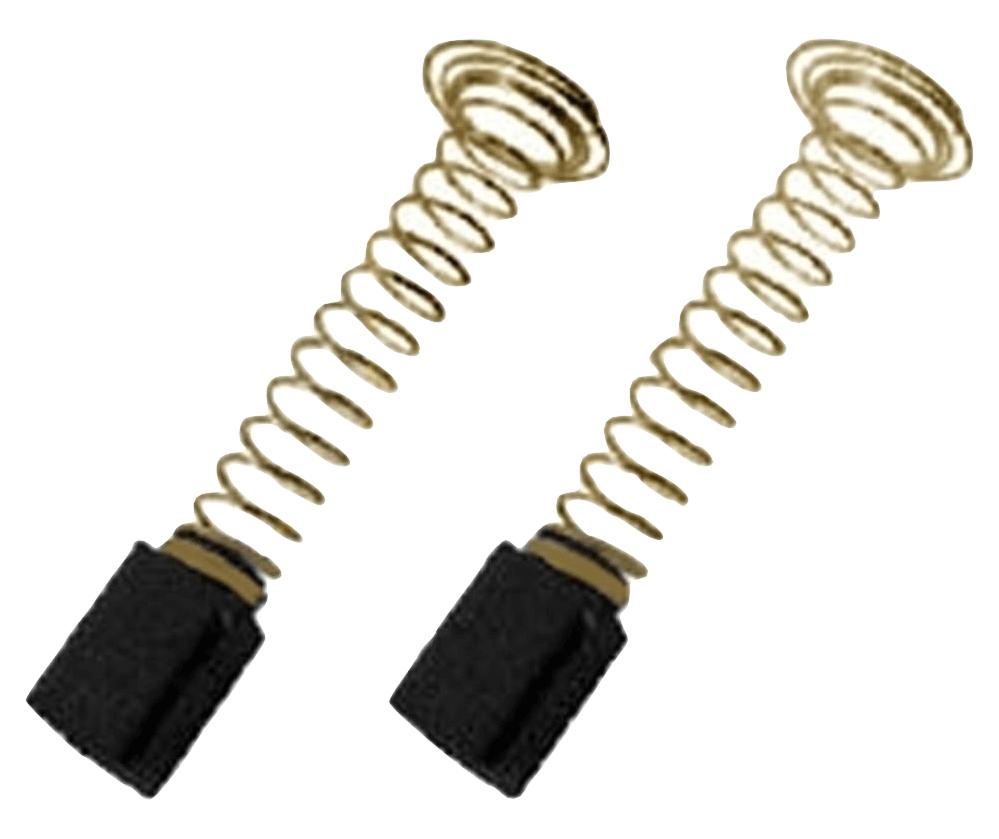 Escova de Carvão para máquinas de corte Bananinha - pacote com 2 carvões - WD-1