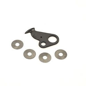Faca Móvel Para Máquinas BROTHER Linha PR Cod XC6908151 MOVABLE KNIFE SUPPLY ASSY