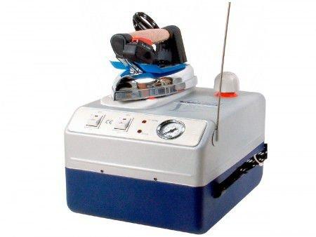 Ferro de Passar Profissional com Mini Caldeira de 3,5 Litros LM-2035