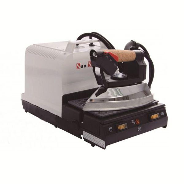 Ferro Industrial com Mini Caldeira 1,8 Litros 220 Volts SUN SPECIAL - CAL001
