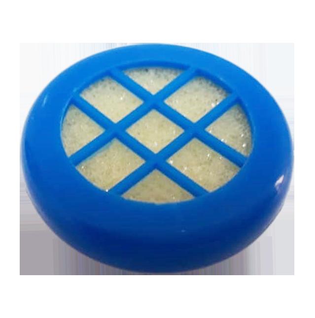 Filtro para reservatório de água de ferro Gravitacional - Peneira