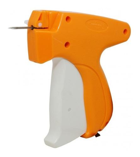 Kit Aplicador de etiquetas TAG - 1 Pistola + 5.000 Pins + 1000 Etiquetas