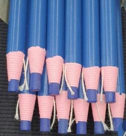 Lápis Giz Alfaiate Ecológico (Unidade)