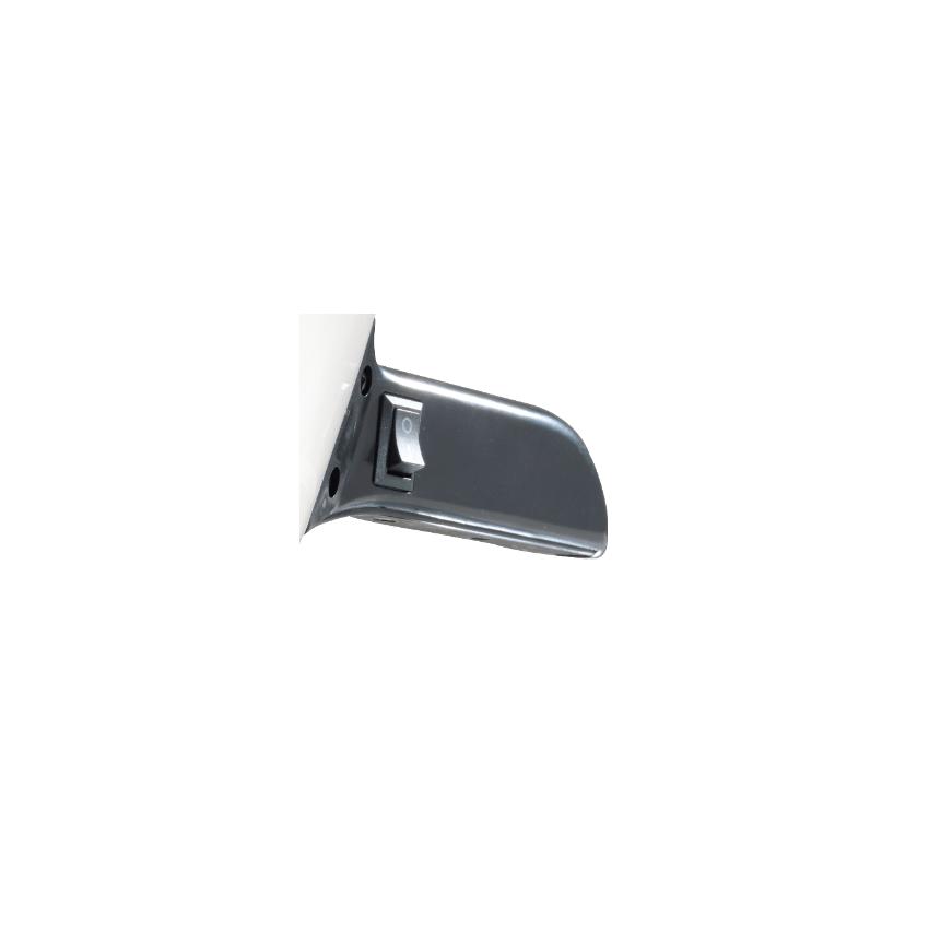 Manopla para Maquina de corte RC-100 - Cabo de apoio S116