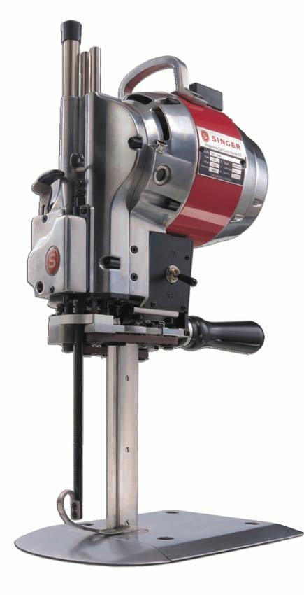 Máquina de Cortar Tecidos SINGER - Faca 960C