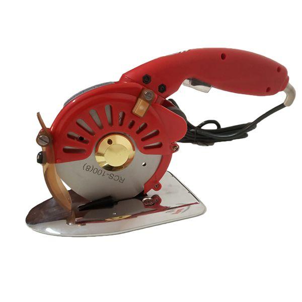 Máquina de Cortar Tecidos SUN SPECIAL Direct-Drive c/ Disco de 4 Polegadas - Corte até 2,7 Centímetros