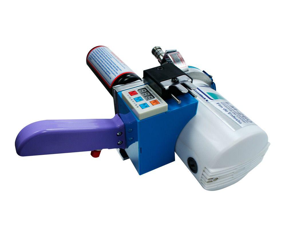 Máquina de corte Fim de Enfesto LANMAX LM-260