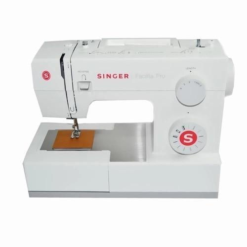 Máquina de Costura Doméstica Singer Facilita Pro 5511 - Branca
