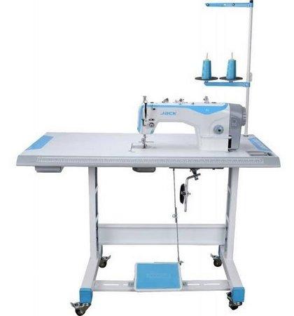 Máquina de Costura Industrial Reta JACK F-4