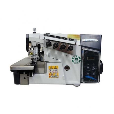 Máquina de Costura Interloque Sansei Direct Drive MX1-5-02/33