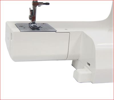 Máquina de Costura JANOME 1006 - 6 tipos de pontos