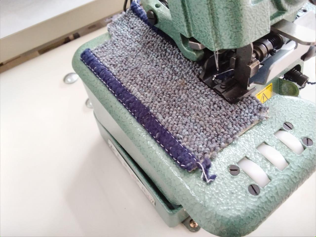 Máquina de Costura Overlock para Carpete - Sun Special SSTC419