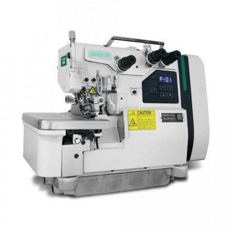 Máquina de Costura Overloque ZOJE B9500-17