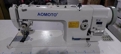 Máquina de costura Transporte Duplo AOMOTO Direct Drive GC5318D