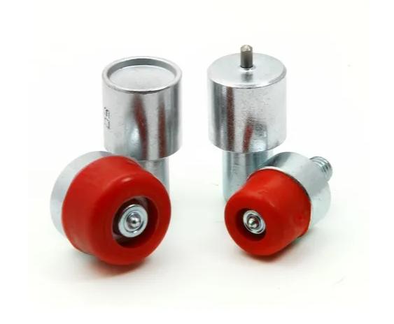 Matriz para Botão de Pressão de Metal, n° 100