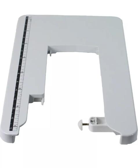 Mesa Extensora para máquinas BROTHER  CE4000/CE5500/CS6000I/SQ9000 - XC9809121