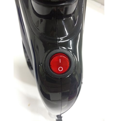 Mini Steamer portátil WESTPRESS Bivolt 700W - Vaporizador Portátil