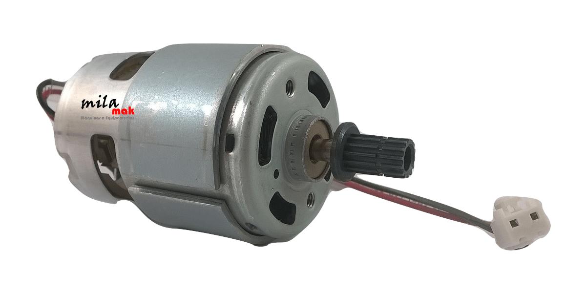 Motor Principal BROTHER XD1151051 para PR600, PR650, PR655