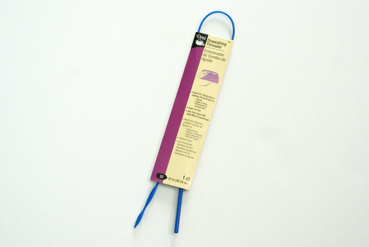 Passador Flexível de Elásticos e Cordões com 58 centímetros