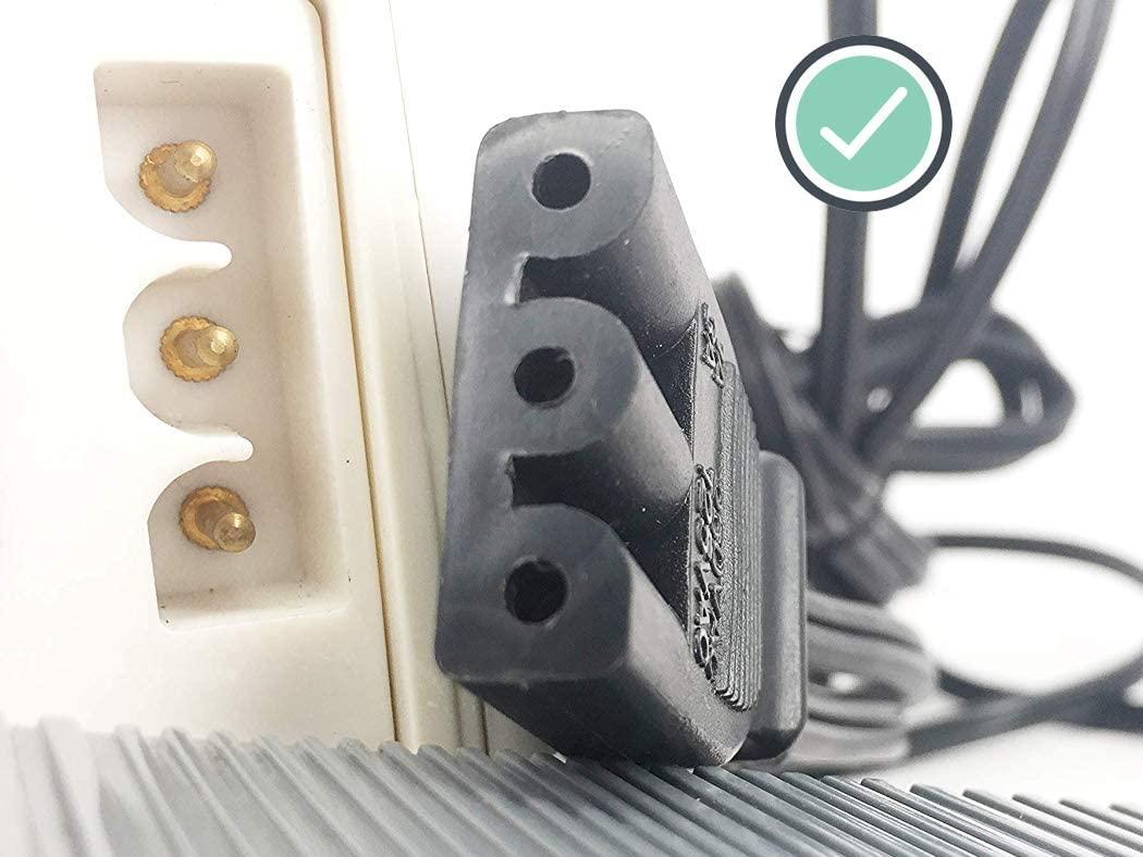 Pedal acelerador Reostato para máquina de Costura SINGER 2250 e outros modelos (2V880001)