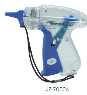 Pistola aplicadora de etiquetas TAG JINZEN - Excelente qualidade!