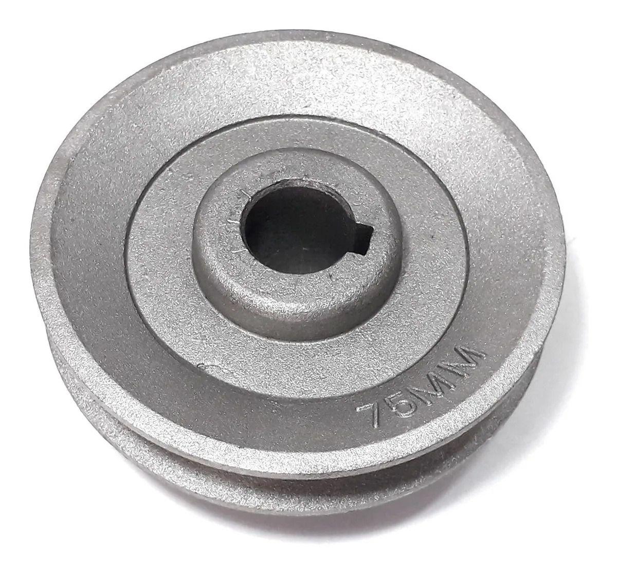 Polia para Motor de Máquina de costura