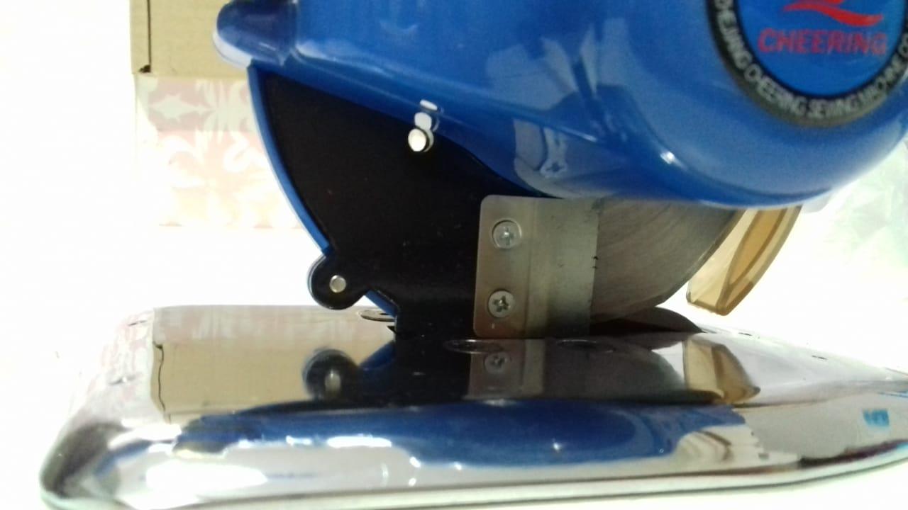 Separador do Disco / Chapa de Limpeza da Máquina de Corte Direct Drive RCS 100/125 peça n° 14