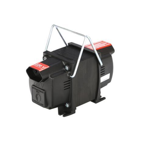 Transformador para máquinas de Costura Industriais - High Tech Bivolt 750va 185 - Force Line