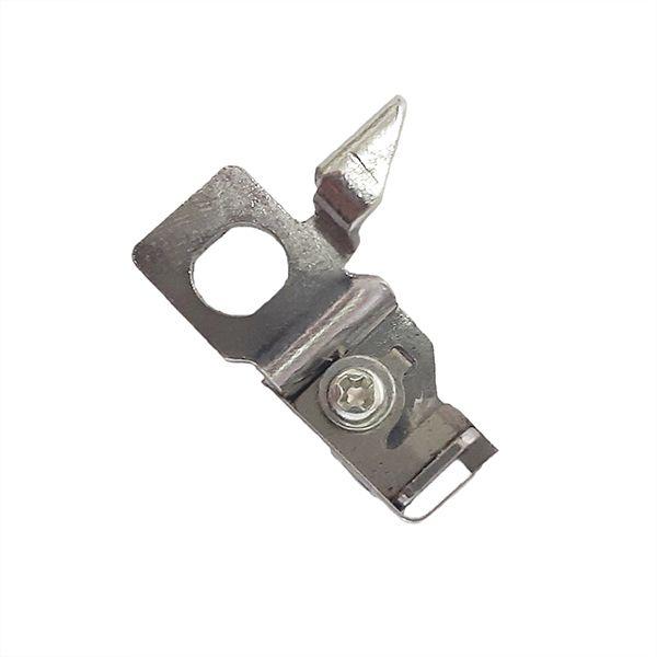 Trava de Caixa de Bobina - ELNA 8300 - JANOME MC 350E