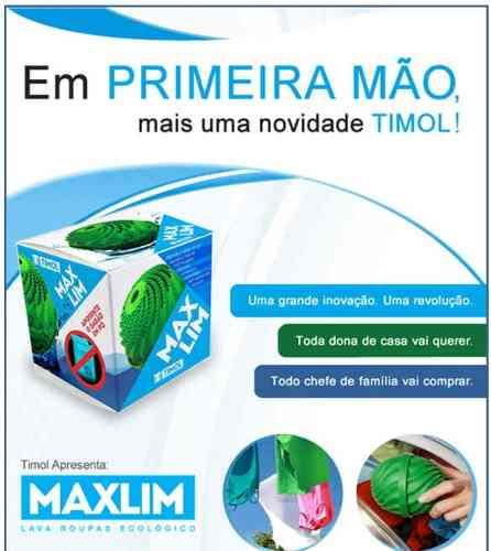 MaxLim  - Magnephoton
