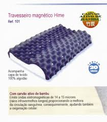 Travesseiro Contour Pillow  - Magnephoton