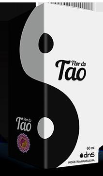 Flor do Tao Rim  - Magnephoton