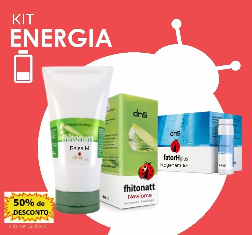 Kit Energia  - Magnephoton