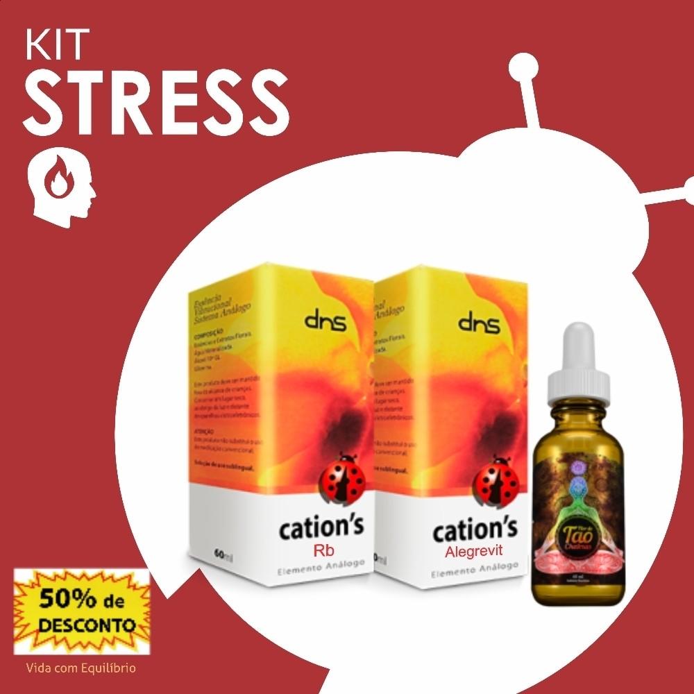 Kit Stress  - Magnephoton