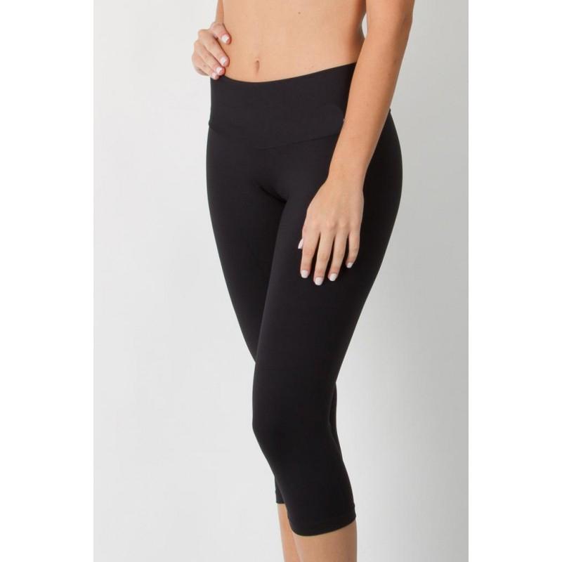 Calça Legging Anticelulite Cós Baixo  - MagnePhoton