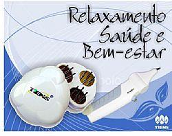 Massageador Capilar Tiens  - Magnephoton