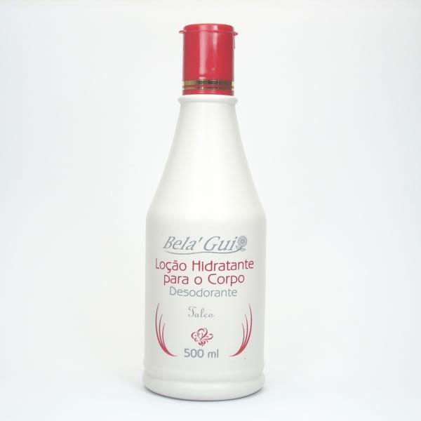 Loção Hidratante - Talco  - Magnephoton