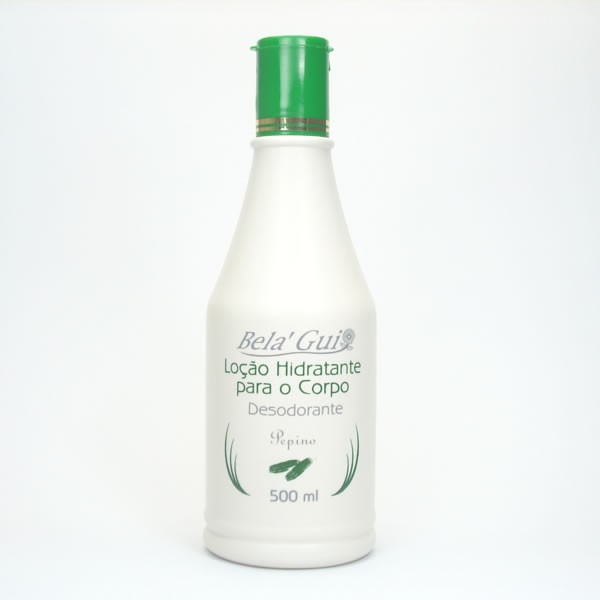 Loção Hidratante - Pepino  - MagnePhoton