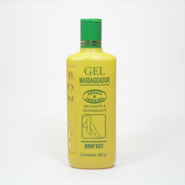 Gel Massageador - Arnica & Copaíba  - Magnephoton