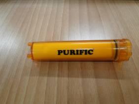REFIL SUPER DUCHA PURIFIC  - Magnephoton