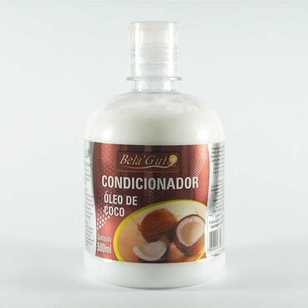 Condicionador Bela