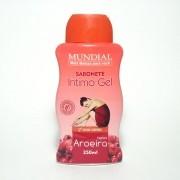 Sabonete Íntimo Gel - Aroeira