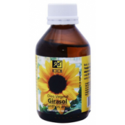 Oleo Vegetal de Girassol 100ml