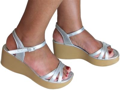 Sandália Magnética Sara  - Magnephoton