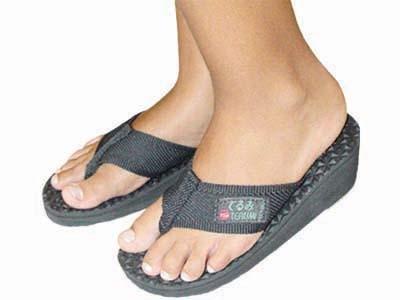 Sandália Magnética T4  - Magnephoton