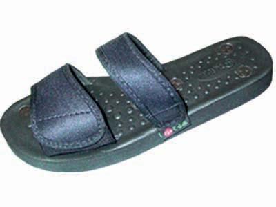 Sandália Magnética Tami   - Magnephoton