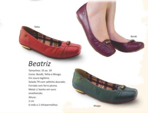 Beatriz  - MagnePhoton