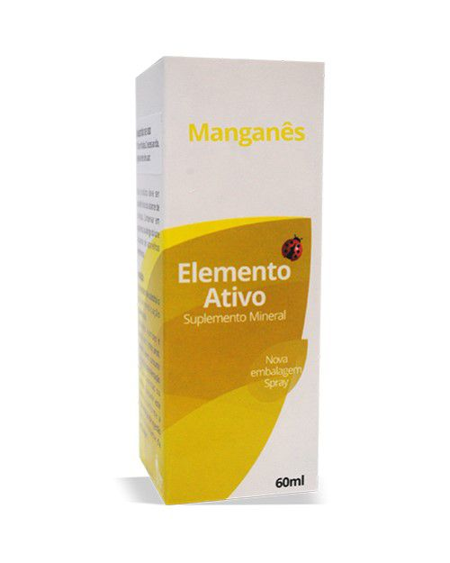 MANGANÊS  - MagnePhoton